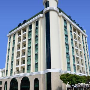 Hotel Pictures: Carmen Palace Hotel, São Lourenço