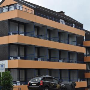Hotelbilleder: Hotel-Pension Hages, Bad Salzuflen