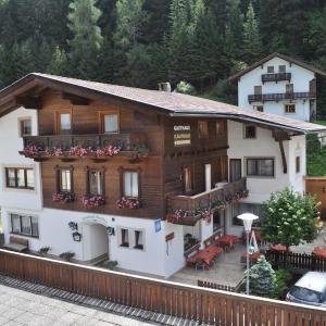 Hotelfoto's: Gasthof Perfler, Außervillgraten