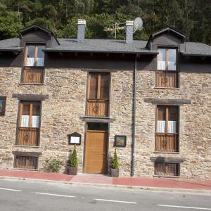 Hotel Pictures: Apartamentos Turisticos A Estacion, A Pontenova