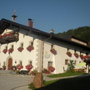 Fotos del hotel: Oberdeutinghof, Saalfelden am Steinernen Meer