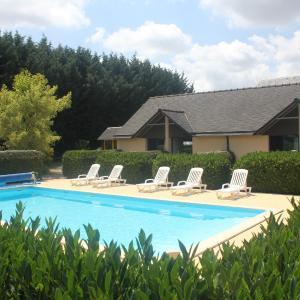 Hotel Pictures: Les Dineux Village, Trémeur