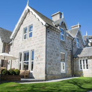 Hotel Pictures: Muckrach Country House Hotel, Grantown on Spey