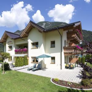 Zdjęcia hotelu: Appartment Kinigadner, Pertisau