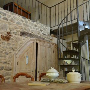 Hotel Pictures: La Maison De Marthe, Malleval