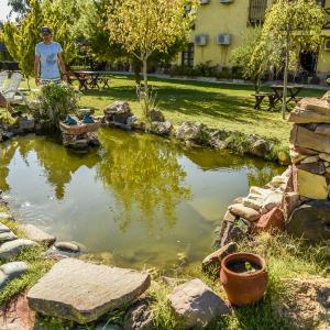 Zdjęcia hotelu: Complejo Turistico Los Troncos, San Rafael