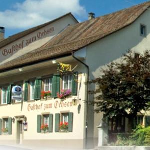 Hotel Pictures: Gasthof Ochsen, Langenbruck
