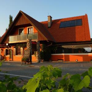 Фотографии отеля: Wohlmuth-Lückl, Kitzeck im Sausal