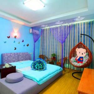 Hotel Pictures: Tianshui Xitang Guest House, Tianshui