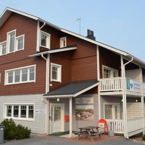 Hotel Pictures: Hotel Reima Country Center, Jämijärvi