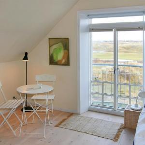 Hotellbilder: One-Bedroom Apartment Kystvejen 08, Fanø