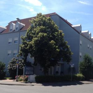 Hotelbilleder: Hotel am Bergl, Schweinfurt