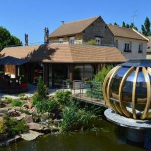 Hotel Pictures: Domaine de la Haie des Granges, Ménilles