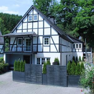 Hotel Pictures: Sallinghaus, Eslohe
