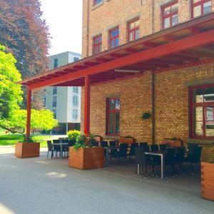 Hotel Pictures: JUFA Hotel Bregenz, Bregenz