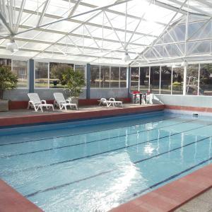 Фотографии отеля: Hotel Luz y Fuerza Villa Giardino, Villa Giardino