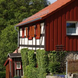 Hotelbilleder: Ferienhaus Harzreise, Schierke