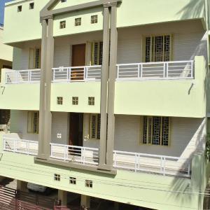 Fotos de l'hotel: Vijayamcy Service Apartments Porur, Chennai