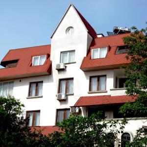 Fotos de l'hotel: Hotel VALDI, Ahtopol