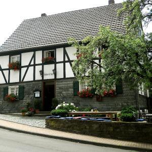 Hotelbilleder: Am Alten Fronhof, Bergisch Gladbach