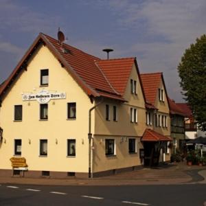 Hotelbilleder: Hotel-Restaurant Zum Goldenen Stern, Großalmerode