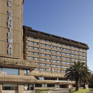 Hotel Pictures: Santemar, Santander