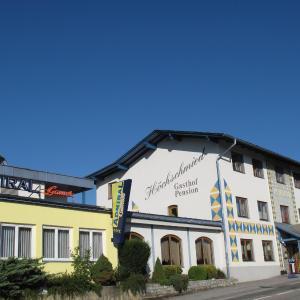 Hotelfoto's: Hotel Garni Höchschmied, Lassnitzhöhe