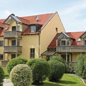 Hotel Pictures: Appartementhaus Kurwohnanlage Würding, Bad Füssing