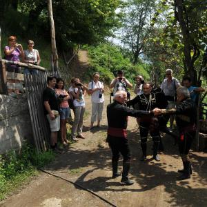 Φωτογραφίες: Guest House Zebo, Gorboneti