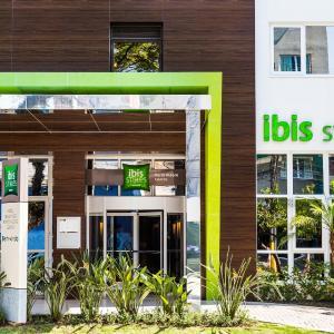 Hotel Pictures: Ibis Styles Porto Alegre Centro, Porto Alegre