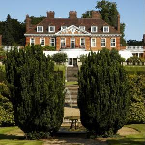 Hotel Pictures: Mercure London North Watford Hunton Park, Kings Langley