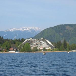 Photos de l'hôtel: Ferienwohnung im Haus Landskron, Landskron
