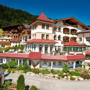 Hotellbilder: Familien- und Wellnesshotel Hanneshof, Kleinarl