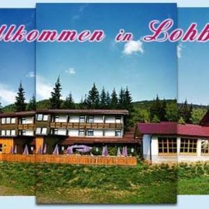 Hotelbilleder: Hotel Kapitän Goltz, Lohberg