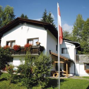 Zdjęcia hotelu: Ferienwohnung Hobelleitner, Sankt Blasen