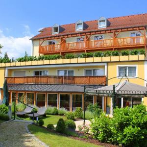 Hotelbilleder: Kultur & SPA Hotel Das Götzfried, Regensburg