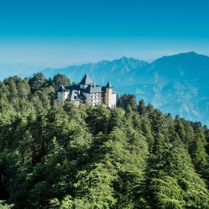 Photos de l'hôtel: Wildflower Hall Shimla, Shimla