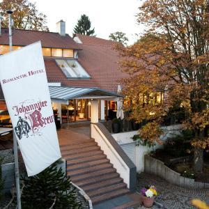 Hotel Pictures: Romantik Hotel Johanniter-Kreuz, Überlingen