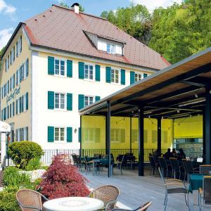 Hotelbilleder: Gasthof Post, Dalaas