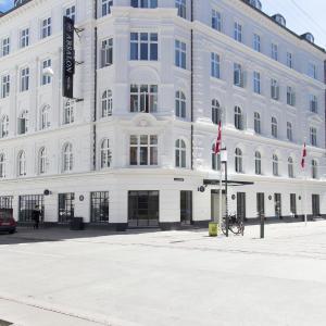 Hotel Pictures: Absalon Hotel, Copenhagen