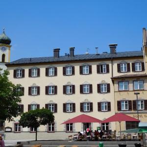 Hotellbilder: Hotel Goldener Löwe, Kufstein