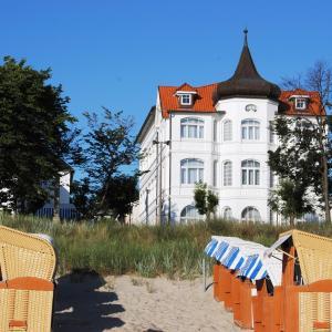 Hotelbilleder: Strandhotel Binz, Binz