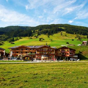 Photos de l'hôtel: Romantik Natur Hotel Grubachhof, Gerlos