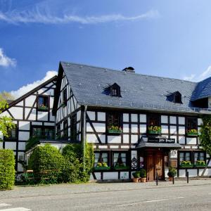 Hotelbilleder: Romantik Hotel Superior Alte Vogtei, Hamm