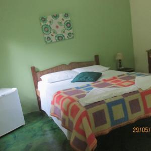Hotel Pictures: Recanto das Águas, Barra Grande