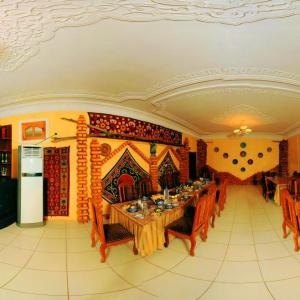 Hotellbilder: B&B Zafarbek, Khiva