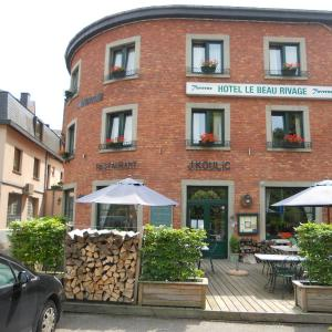 Fotos de l'hotel: Hotel Beau Rivage and Restaurant Koulic, La-Roche-en-Ardenne