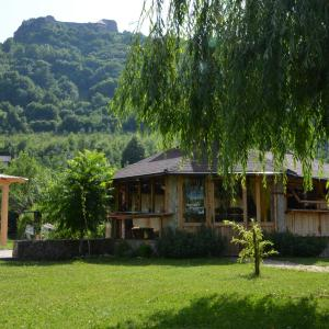 Fotos do Hotel: Seosko domacinstvo Una-Ostrovica, Kulen Vakuf
