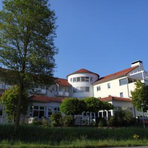 Hotelbilleder: Hotel Landhaus Feckl, Böblingen
