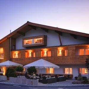 Фотографии отеля: Der Winklhof, Зальфельден